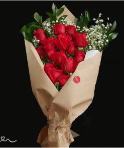Flores Lovenow